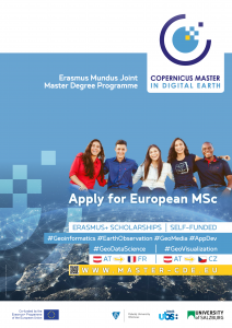 New Poster – CDE Joint Master – CDE